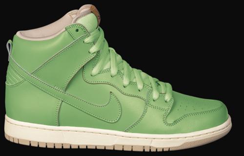 "Senate opportunity Vegetables  Random Liberty Sightings: Nike SB Dunks ""Statue of Liberty"""