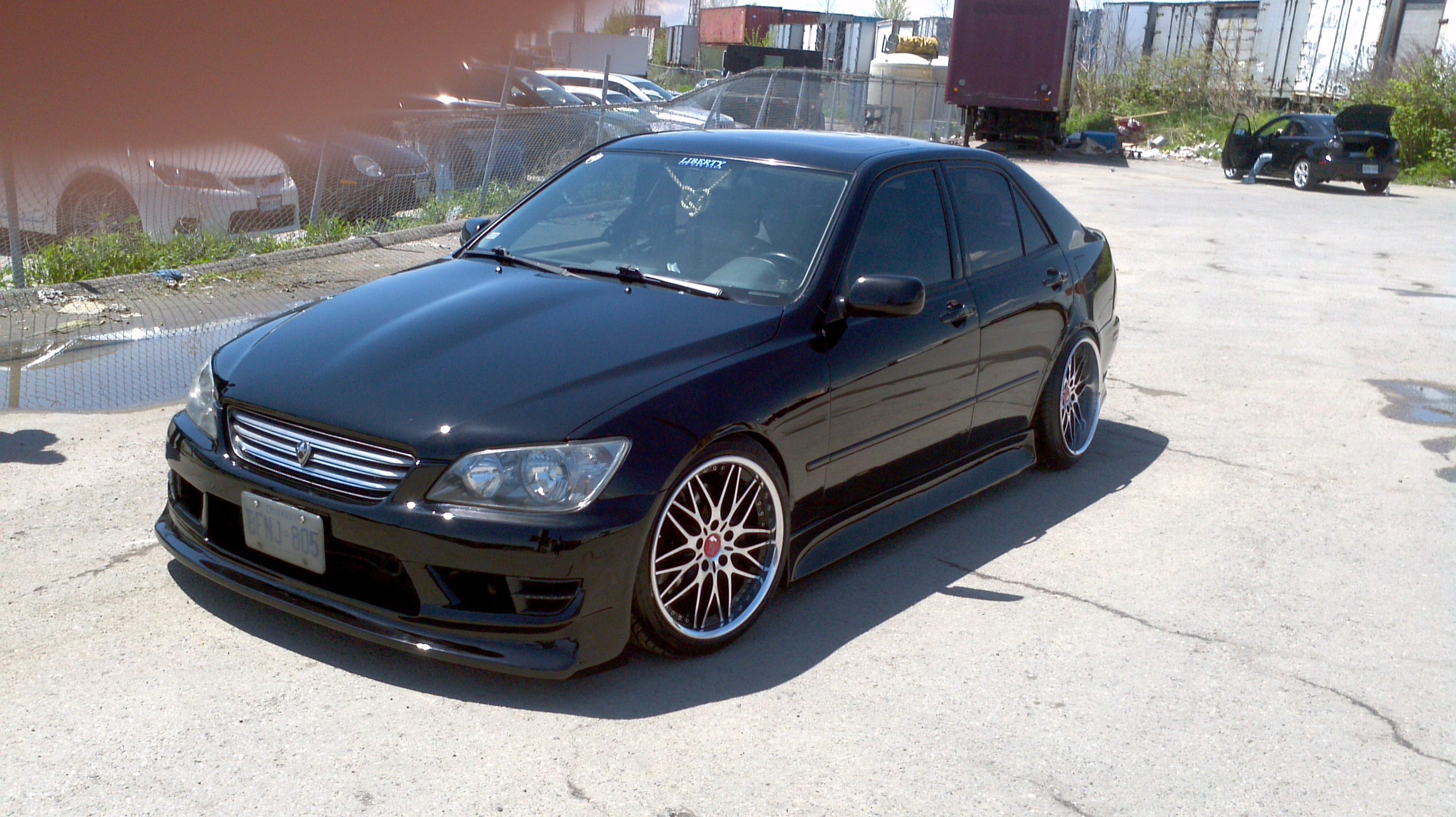 IS - Lexus IS Forum
